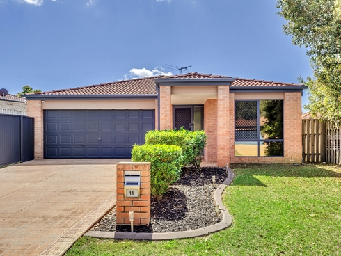 11 Copper Crescent Griffin, QLD 4503