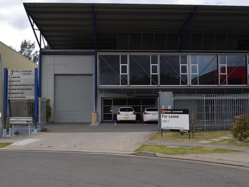 1/7 Millennium Court Silverwater, NSW 2128