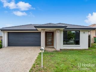 15 Carpenter Street Yarrabilba , QLD, 4207