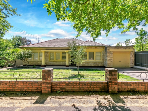 18 Third Avenue St Peters, SA 5069