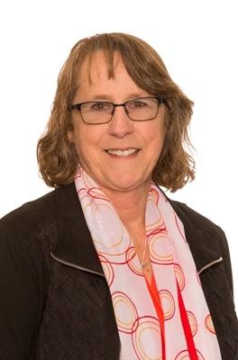 Shirley Hughes profile image