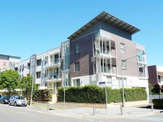 307/10 Shoreline Drive Rhodes , NSW, 2138