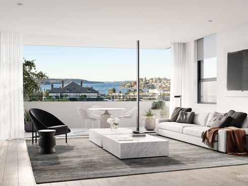 8/319 New South Head Road Double Bay, NSW 2028
