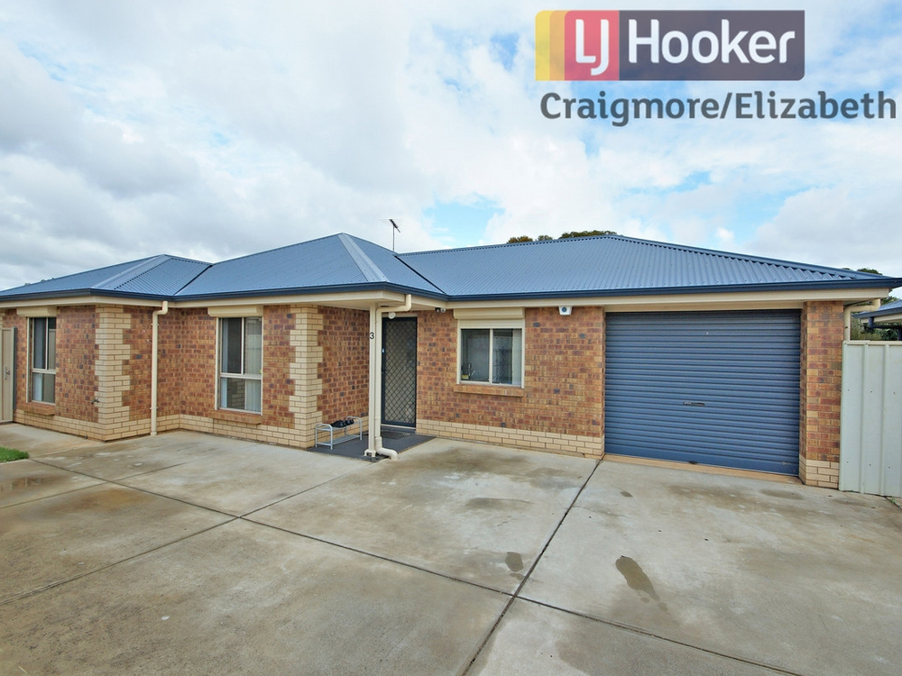 3/224 Woodford Road Elizabeth North, SA 5113