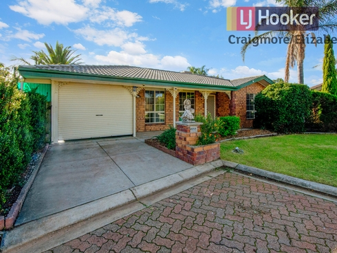 12 Hughes Court Andrews Farm, SA 5114