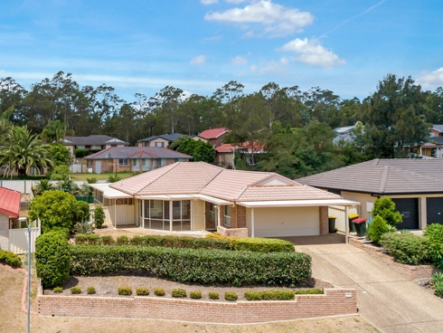 21 Benjamin Circle Rutherford, NSW 2320