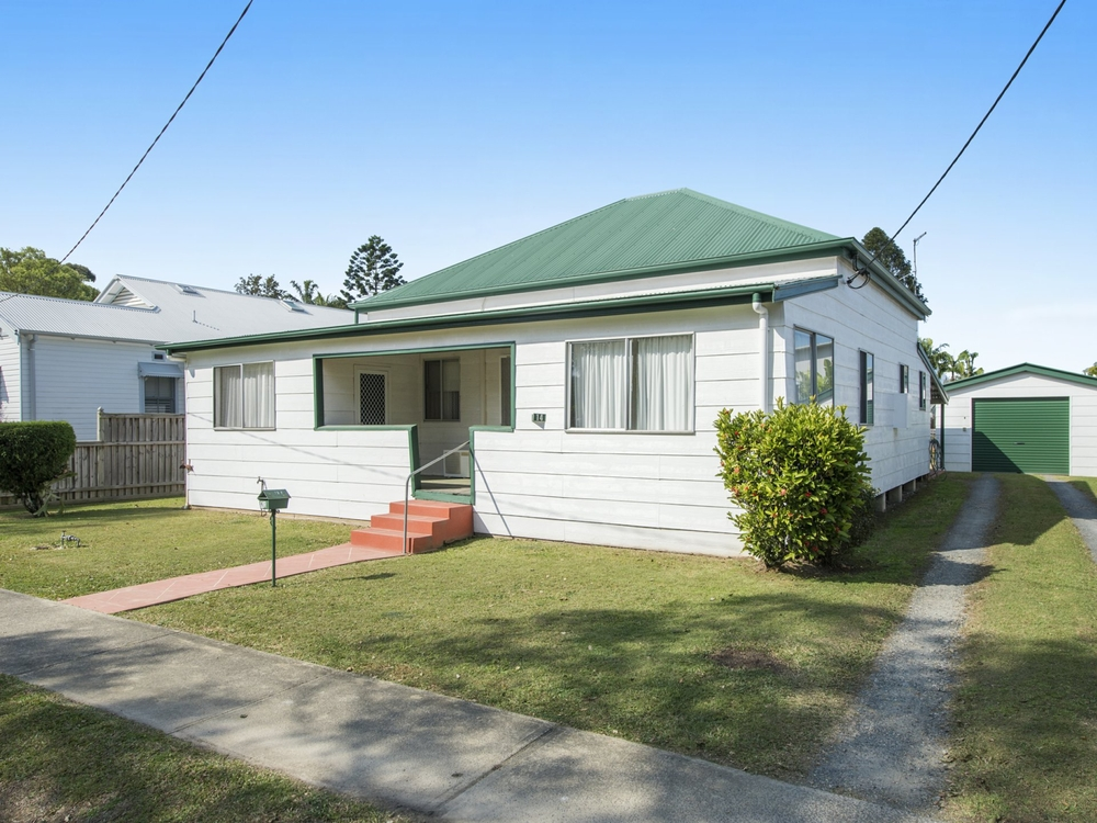 14 Dalley Street Mullumbimby, NSW 2482