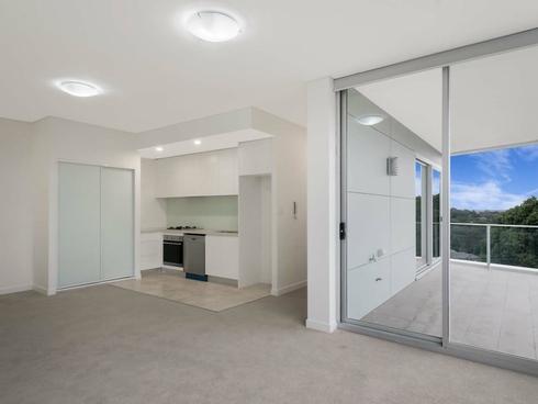 603/77 Ridge Street Gordon, NSW 2072