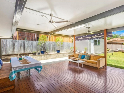 5 Sawtell Drive Currumbin Waters, QLD 4223