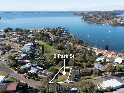 9 Park Street Arcadia Vale, NSW 2283