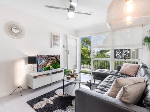 6/22 Oxford Street Woolloongabba, QLD 4102