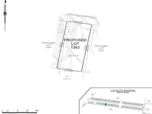 Lot 1363/366 Chambers Flat Road Logan Reserve, QLD 4133