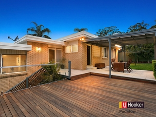 21 Nambucca Place Padstow Heights , NSW, 2211