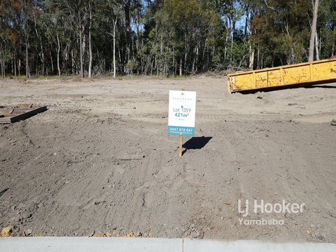 Lot 1359/366 Chambers Flat Road Logan Reserve, QLD 4133