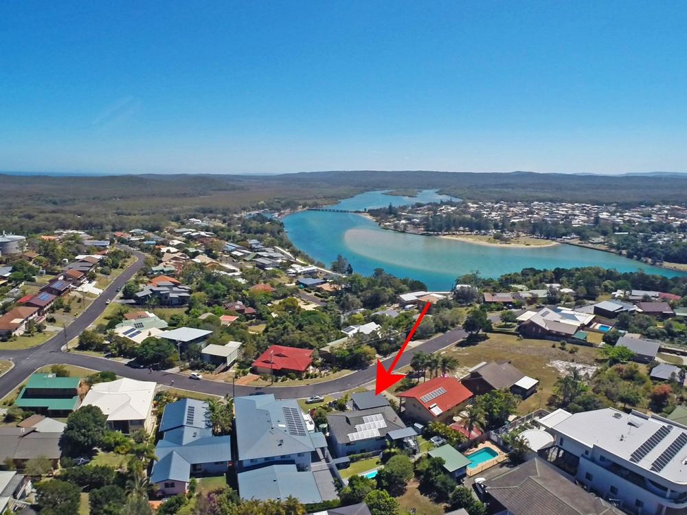 24 Pacific Crescent Evans Head, NSW 2473