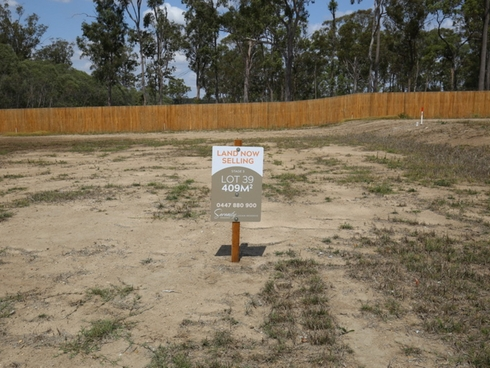 Lot 39/326 Chambers Flat Road Logan Reserve, QLD 4133