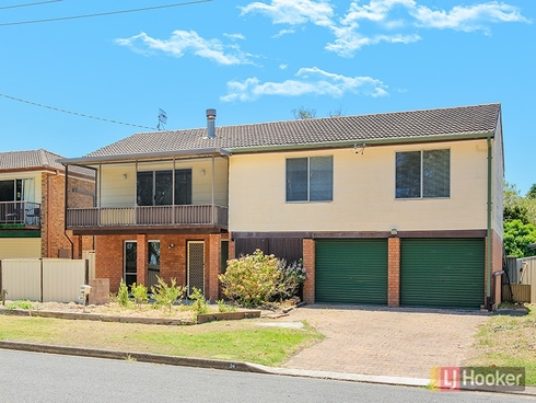 34 John Parade Lemon Tree Passage, NSW 2319