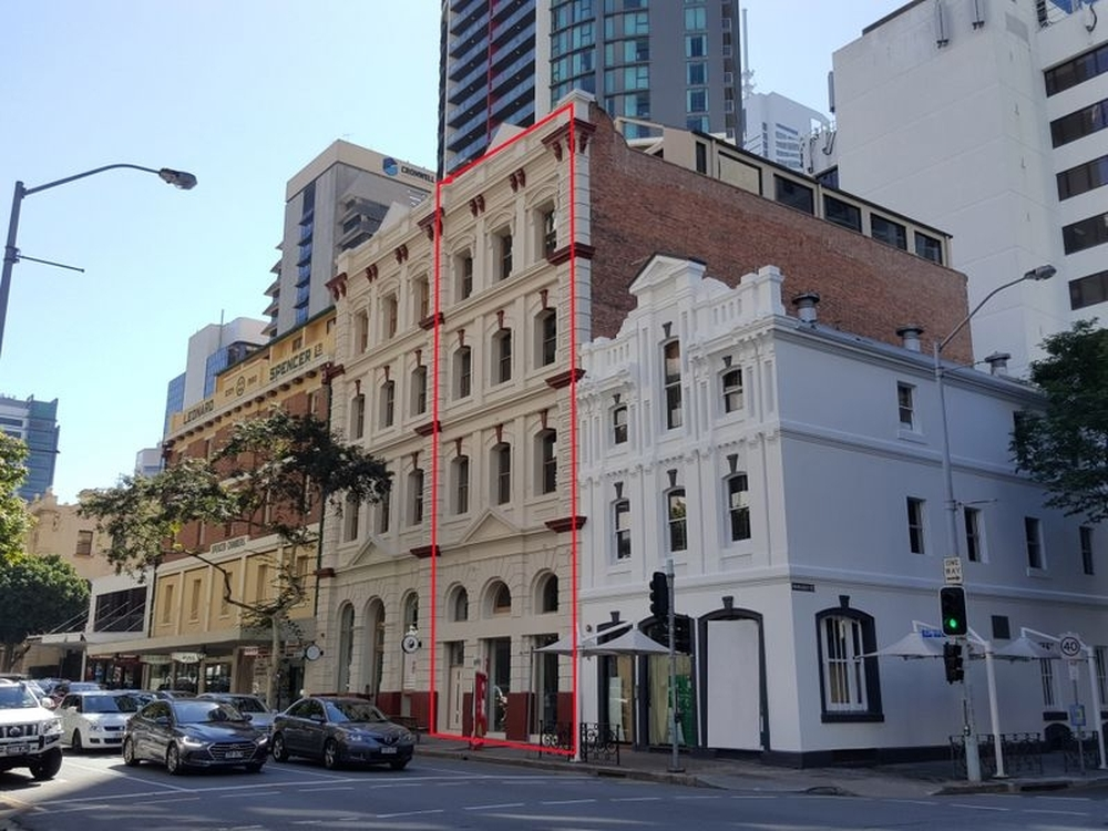 47 Edward Street Brisbane, QLD 4000