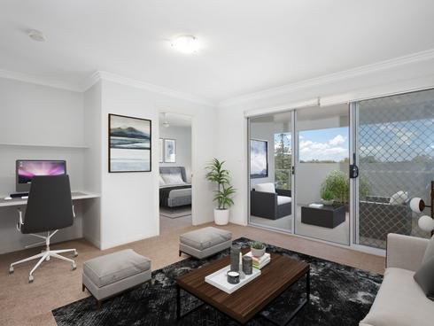 11/7 Ashgrove Avenue Ashgrove, QLD 4060