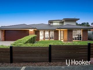 12 Coolong Avenue Berwick , VIC, 3806