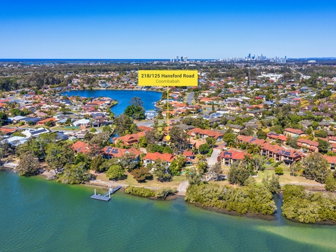 218/125 Hansford Road Coombabah, QLD 4216