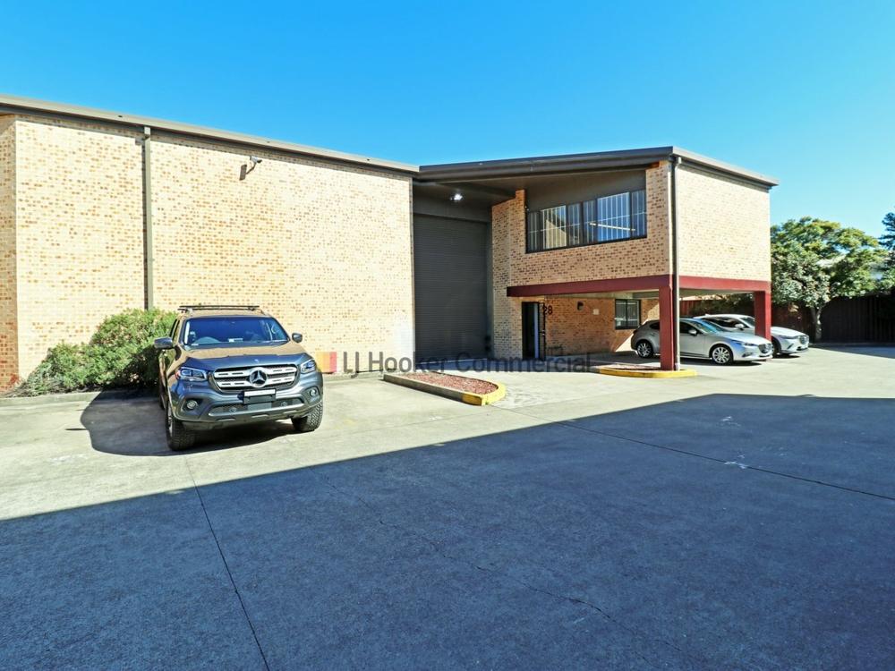 Lidcombe, NSW 2141