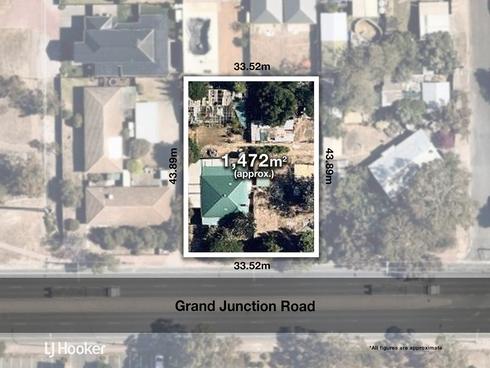 540-542 Grand Junction Road Northfield, SA 5085