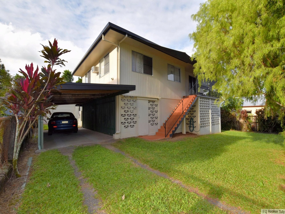 16 Watkins Street Tully, QLD 4854