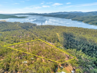 Lot 4 Brisbane Valley Highway Wivenhoe Pocket , QLD, 4306