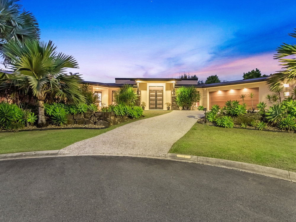 13 Kerrigan Court Mudgeeraba, QLD 4213