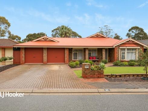 24 Brisbane Drive Salisbury Heights, SA 5109