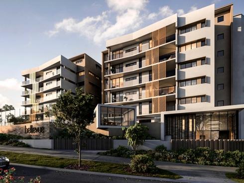 208/601 The Glades Drive Robina, QLD 4226