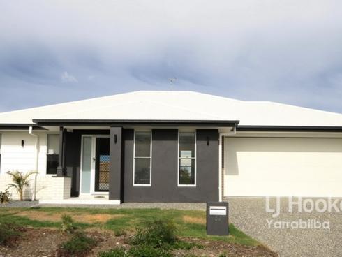 Lot 756 Neumann Drive Yarrabilba, QLD 4207