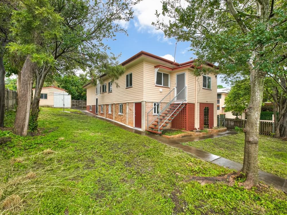 46 Moran Street Alderley, QLD 4051