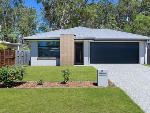 26A Golden Wattle Avenue Mount Cotton, QLD 4165