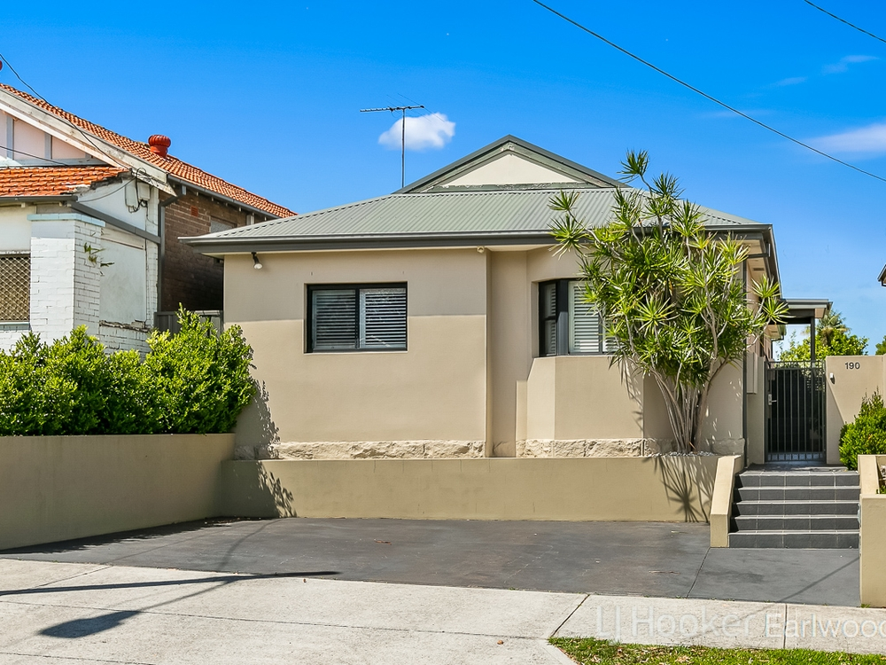 190 Bexley Road Earlwood, NSW 2206