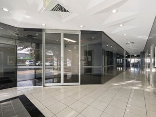 Ground Level/516 Ruthven Street Toowoomba City , QLD, 4350