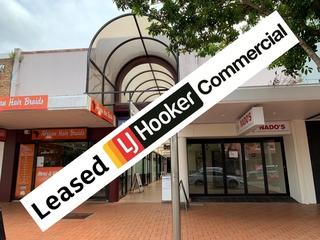 Shop 1-4/7-11 Harbour Drive Coffs Harbour , NSW, 2450