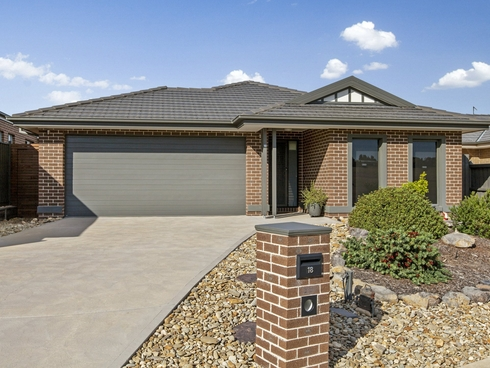 18 Boronia Avenue Wallan, VIC 3756