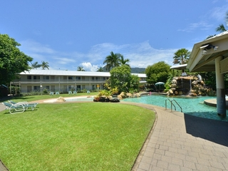 Unit 391/1-21 Anderson Road Woree , QLD, 4868