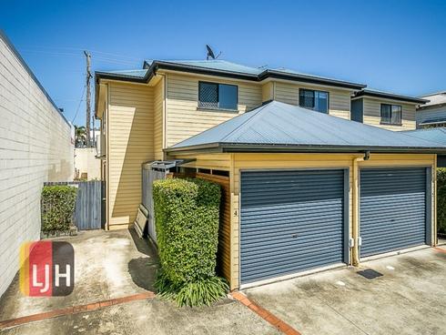 4/12 Seabrook Street Kedron, QLD 4031