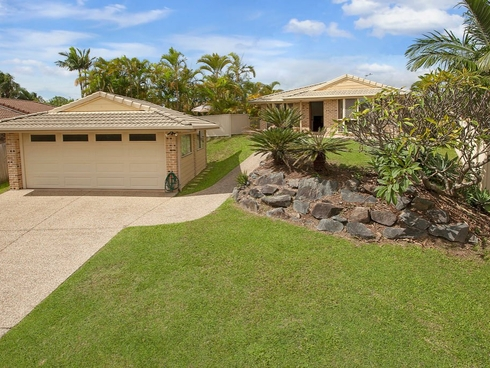4 Hindmarsh Ct Robina, QLD 4226