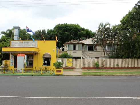 43 Meson Street Gayndah, QLD 4625