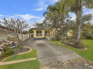 7 Deakin Avenue Lake Munmorah , NSW, 2259