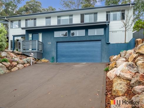 106 Carramar Drive Malua Bay, NSW 2536