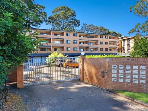 1/9-12 Broadview Avenue Gosford, NSW 2250