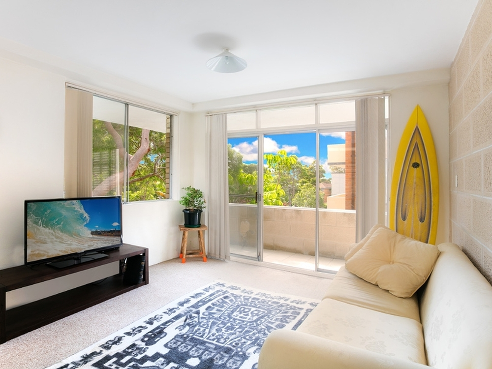 3/4 Holborn Avenue Dee Why, NSW 2099