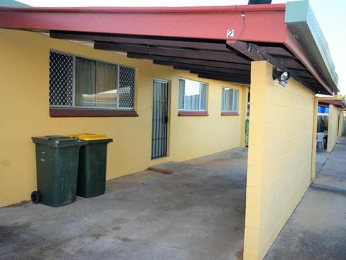 2/18 Hampson Street Millbank, QLD 4670