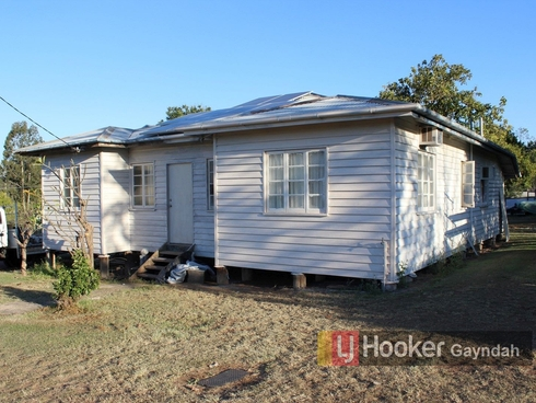 1 Stockman Street Eidsvold, QLD 4627