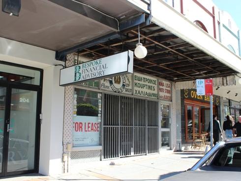 Ground floor/206 Marrickville Road Marrickville, NSW 2204
